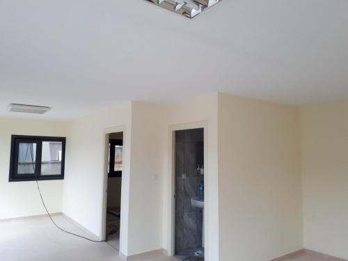 prefabrik ev içi görüntüsü